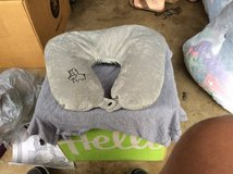 Travel pillow in Kingwood, Texas