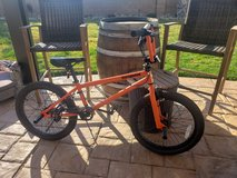 Boy's 20 inch Mongoose Bike in Travis AFB, California