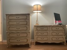 2 Dressers in Plainfield, Illinois