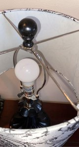 beautiful One accent lamp in Chicago, Illinois