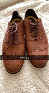 men's shoes in Chicago, Illinois