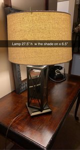beautiful mirror one accent lamp in Chicago, Illinois