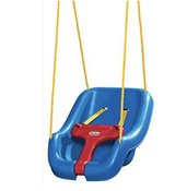Little Tikes 2 in 1 grow with me Swing in Wiesbaden, GE