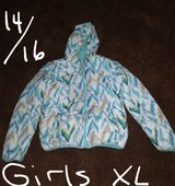 Girls 14/16 Coat in Fort Lewis, Washington