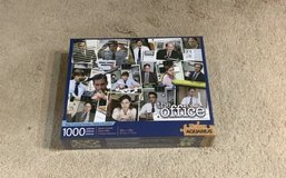 The Office puzzle in Westmont, Illinois