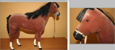 American Girl Doll Horse in Naperville, Illinois
