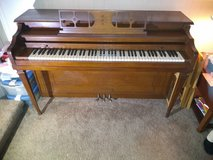Lyon Healy upright piano in Westmont, Illinois