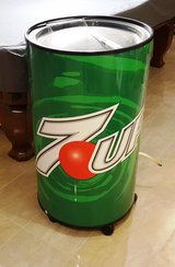 7UP LARGE CAN COOLER in Aurora, Illinois