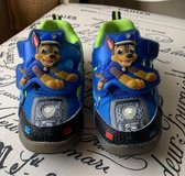 Pow patrol shoes size 8 in Fort Campbell, Kentucky
