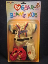 y Gear For Beanie Kids Clothes Outfit VINTAGE NEW in PACKAGE in Aurora, Illinois