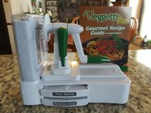 Veggetti Spiralizer in Plainfield, Illinois