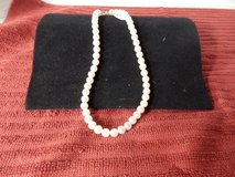 Faux Pearls in Chicago, Illinois
