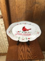 cardinal serving dish in Naperville, Illinois