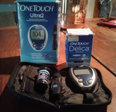 One Touch Glucose Monitor in Plainfield, Illinois