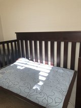 Almost new crib NEED GONE in Bolling AFB, DC