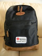 Backpack for First Aid or Trauma Bag in Naperville, Illinois