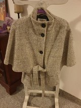 Clockhouse cape jacket from C&A in Wiesbaden, GE