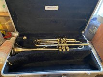 TRUMPET in Fort Campbell, Kentucky