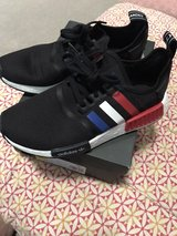 Adidas NMD R1 Color Size 8 Running Shoes in St. Charles, Illinois