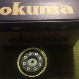 OKUMA METALOID  MD 30 Spinning   REEL in Fort Campbell, Kentucky
