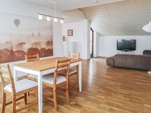 3BR apartment fully furnished close to Panzer - S.MW.5.197 in Stuttgart, GE