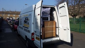 TRASH - LOCAL MOVING /PCS/PICK UP & DELIVERY/YARD-  01523 7605502 - On WhatsApp 015210141323 in Ramstein, Germany