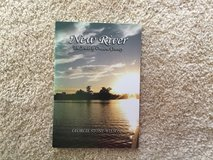 New River: The Jewel of Onslow County  (autographed) in Camp Lejeune, North Carolina