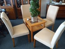 4 Parson's Chairs in Naperville, Illinois