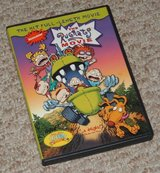 Nickelodeon The Rugrats Movie DVD The Hit Full Length Movie in Bolingbrook, Illinois