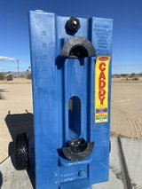 Todd Caddy fuel tank in 29 Palms, California