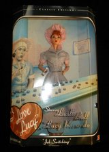 1998 Barbie Collector / Classic Edition # 21268 Lucille Ball as Lucy Ricardo in Wiesbaden, GE