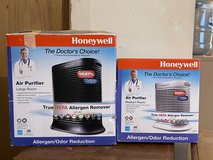 (2) HONEYWELL AIR PURIFIERS in Alamogordo, New Mexico