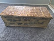 Antique Hope/Dowry Chest in 29 Palms, California