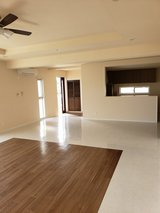 Large three bedroom for rent in Okinawa, Japan