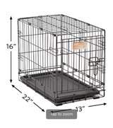Dog crate/cage in Naperville, Illinois