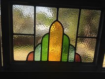 Antique Stain Glass Leaded Windows 50% OFF in Cherry Point, North Carolina