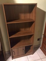 Shelf with bottom sliding doors, about 4 ft high in Ramstein, Germany