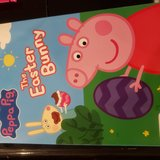 Peppa Pig The Easter Bunny DVD in Kingwood, Texas