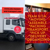 KMC LOCAL MOVERS AND TRANSPORT PICK UP AND DELIVERY TRANSPORTATION FURNITURE INSTALLATION in Ramstein, Germany