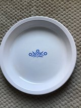 CorningWare 9  inch pie plate in Fort Campbell, Kentucky