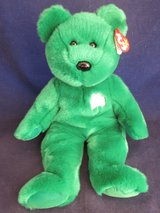 Ty Beanie Buddies St Patrick's, Easter, Christmas, Halloween, NEW TAGS in Naperville, Illinois