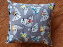 Jetsons Pillow in Kingwood, Texas