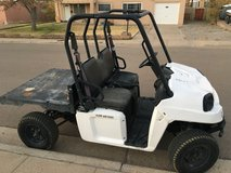 2014 Polaris Electric vehicle EM 1400 (110 outlet plug in) in Alamogordo, New Mexico