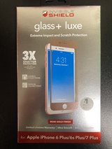 Phone Screen Protector in Naperville, Illinois
