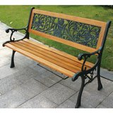 *WANTED* Outdoor Wood/Metal bench in Okinawa, Japan