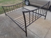 Dorel Home Products Bali Metal Bed |3235298 in Fort Campbell, Kentucky