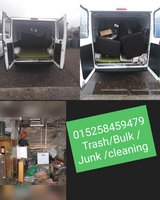 Trash /Bulk /Junk removal /cleaning in Ramstein, Germany