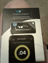 breathameter in Fort Campbell, Kentucky