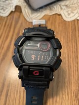 G-Shock Tactical military watch in Naperville, Illinois
