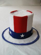 Uncle Sam's Hat in Naperville, Illinois